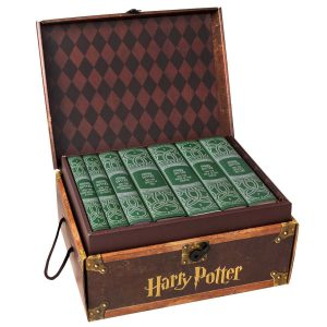 Harry Potter House Trunk Sets