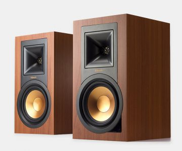 Klipsch Powered Speakers