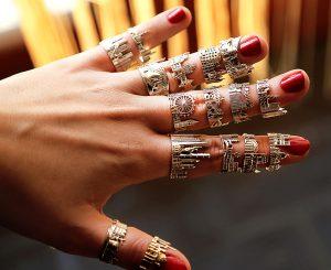 NYC Rings