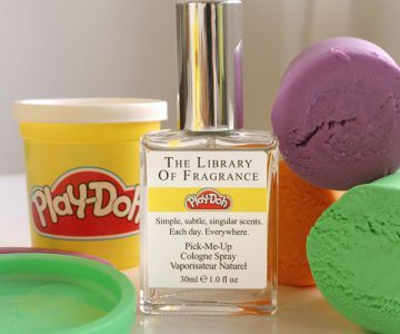 Eau De Play-Doh Cologne