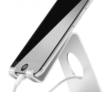 Lamicall iPhone Stand