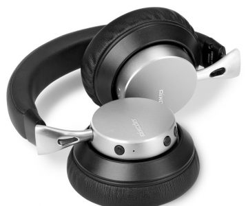 MS301 Mixcder Wireless & Wired Over Ear Headphones