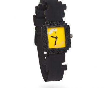 The 8-Bit Watch