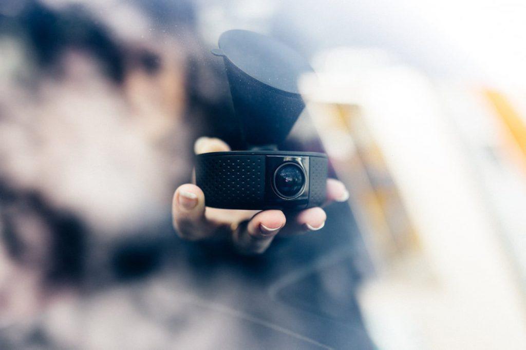 VAVA Smart Dash Cam