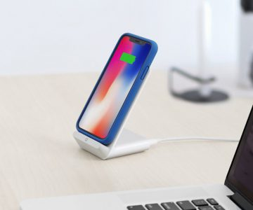 Anker PowerWave Wireless Charging Stand