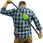 How to use the Cactus Back Scratcher