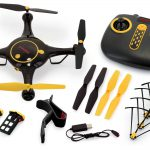 Tenergy Syma X5UW Wifi FPV RC Camera Drone