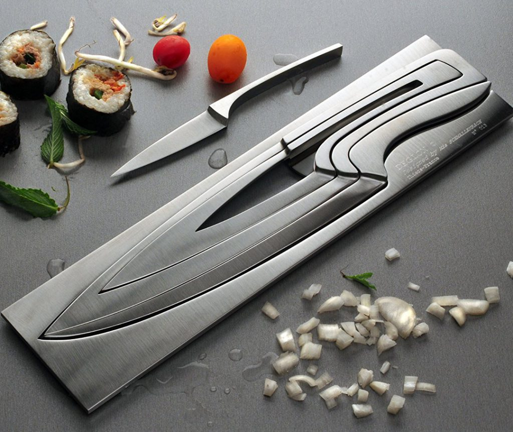 Meeting knives set