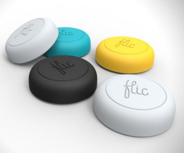 Flic - The Wireless Smart Button