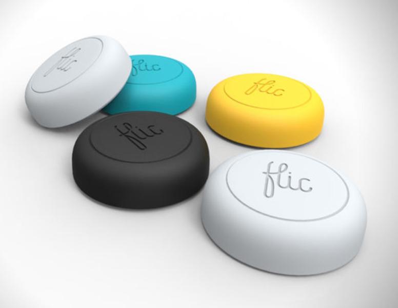 Flic - The Wireless Smart Button