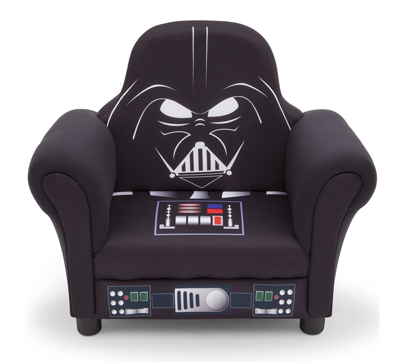 Star Wars Darth Vader Chair