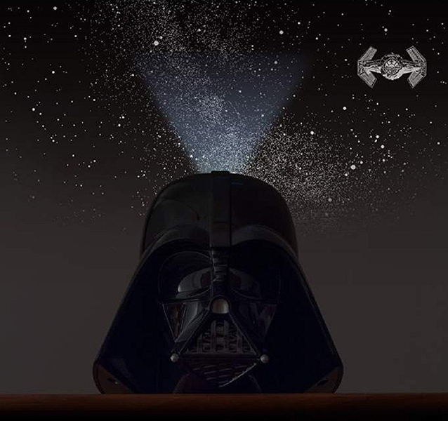 Star Wars Darth Vader Planetarium