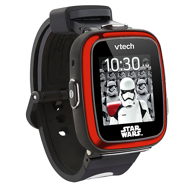 Star Wars First Order Stormtrooper Smartwatch