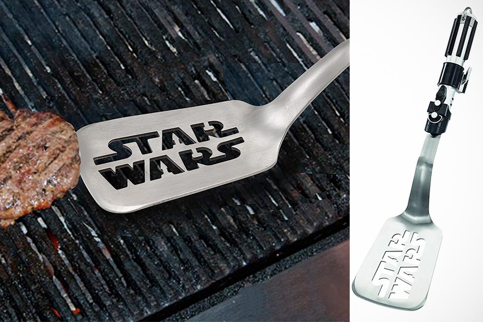 Star Wars Lightsaber Spatula