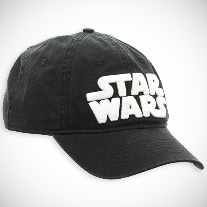 Star Wars Logo Baseball Cap