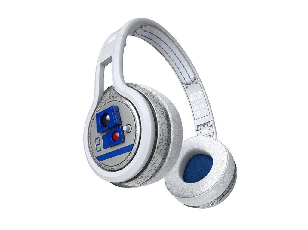 Star Wars R2-D2 Headphones